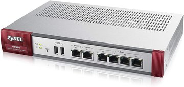Firewalls (hardware)