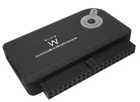 Ewent EW7016 interfacekaart/-adapter IDE/ATA,SATA