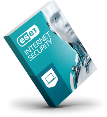 ESET Internet security 1 jaar