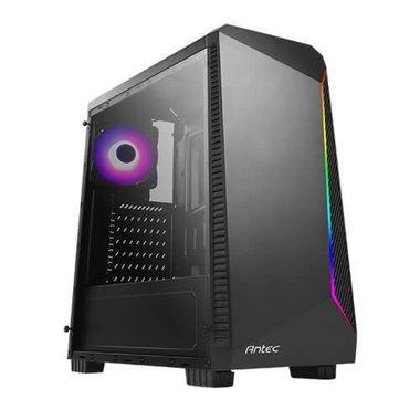 Antec NX220 Midi-Toren Zwart