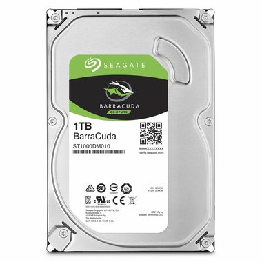 Seagate ST1000DM010 interne harde schijf 3.5