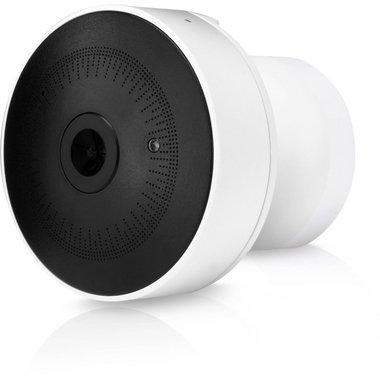 Ubiquiti Networks UVC-G3-MICRO IP-beveiligingscamera Binnen & buiten Rond Zwart, Wit 1920 x 1080Pixels bewakingscamera