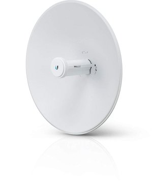 Ubiquiti PowerBeam ac Gen2 (400mm, 25dBi) 5-Pack